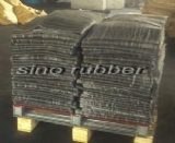 Natural Unvulcanized Rubber Compound